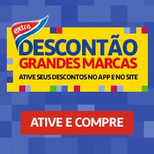 3bc0135ba Supermercado Online  Clube Extra. Receba suas compras em casa!