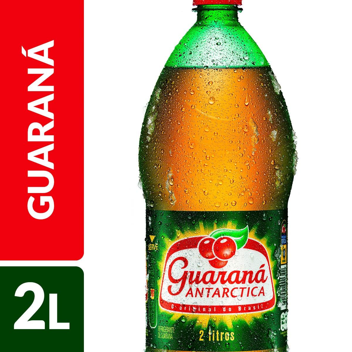 Resultado de imagem para *GUARANÁ ANTARCTICA 2L --------R$ 4,79
