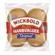 Pão para Hambúrguer Nosso Pão WICKBOLD 200g
