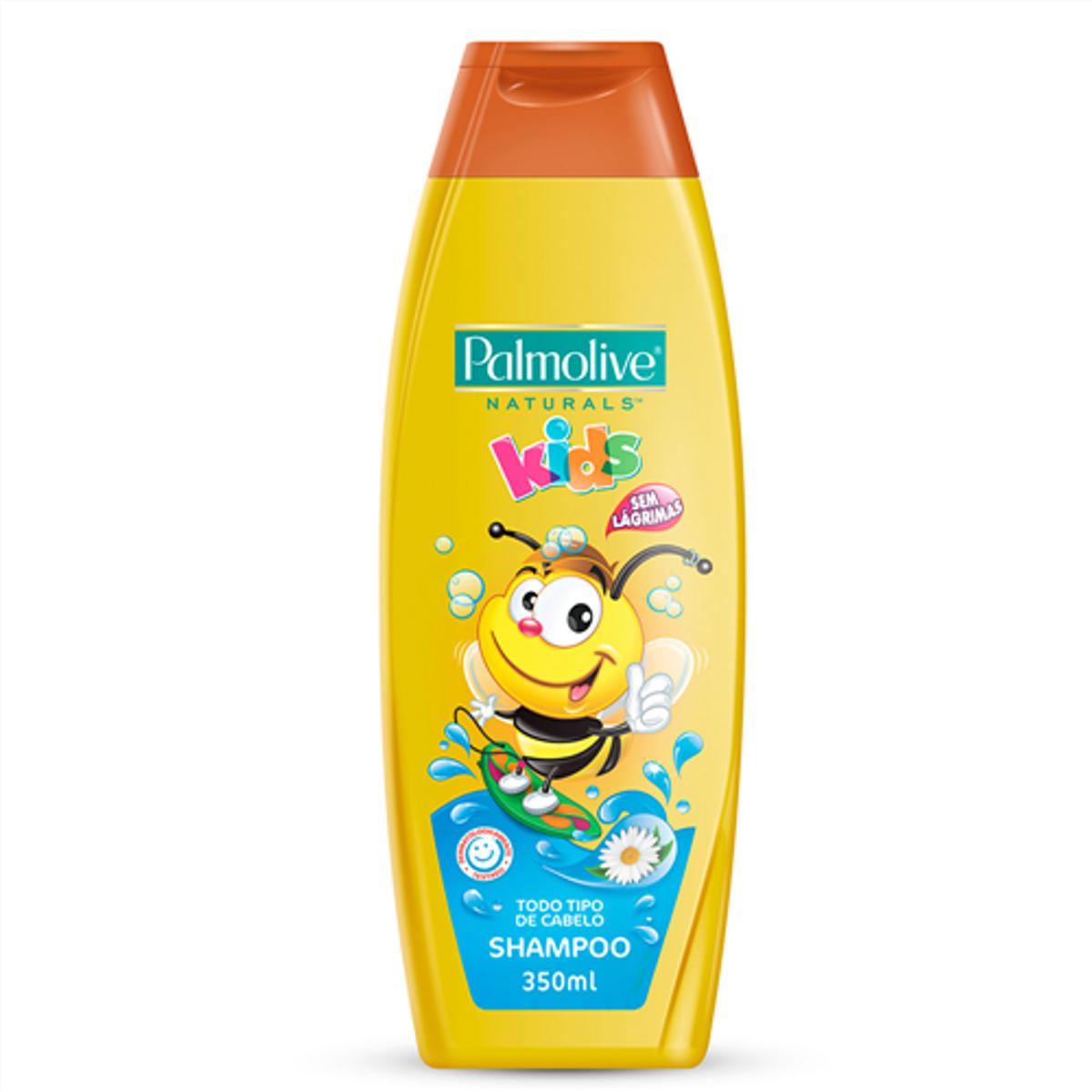 e04fdff8f Shampoo PALMOLIVE Naturals Kids 350ml