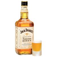 Jack daniels honey como beber